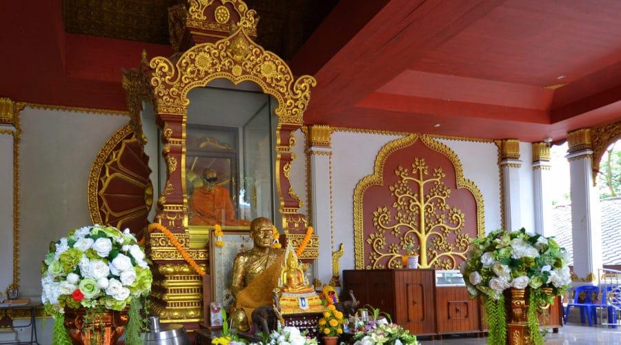 Insel Safari Samui Wat Khun Aram