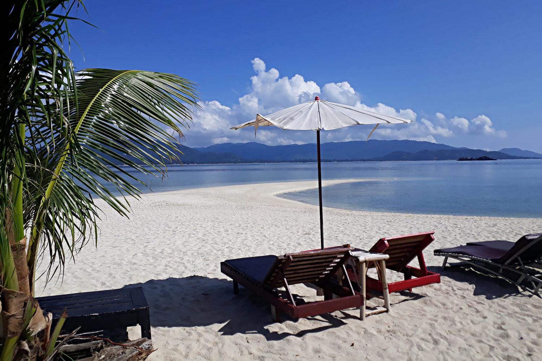 Samui Secret Island Tour Schnorchel Koh Madsum