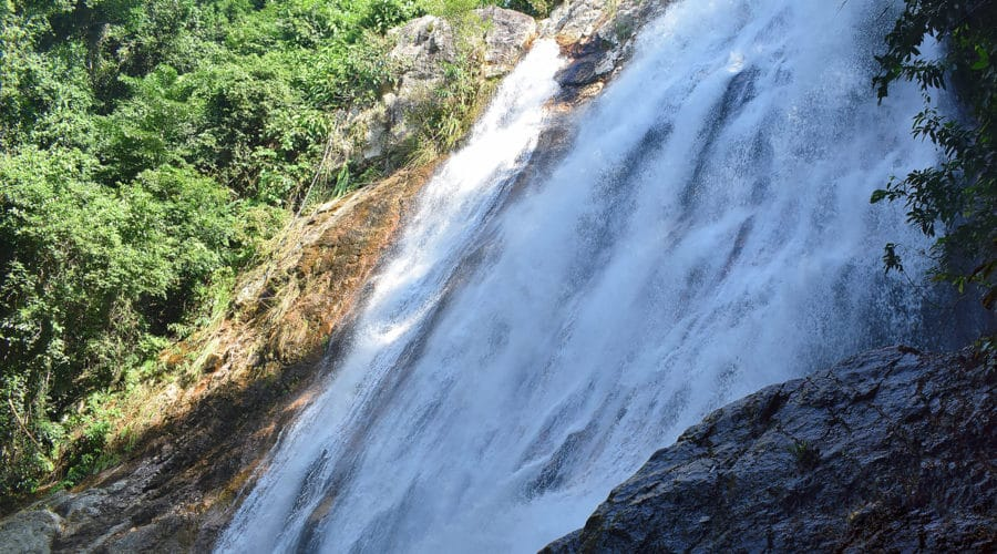 Namuang-Wasserfall