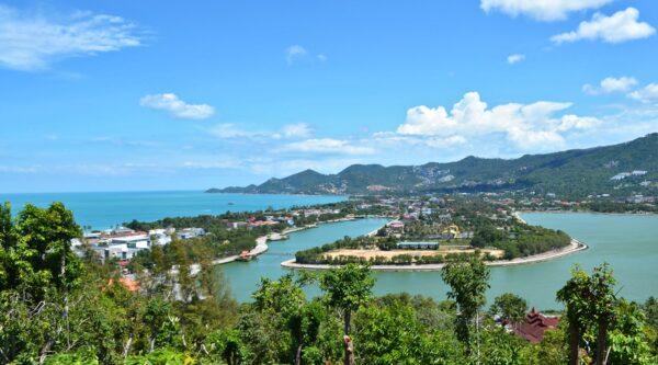Premium Insel Safari Chaweng Lake Koh Samui