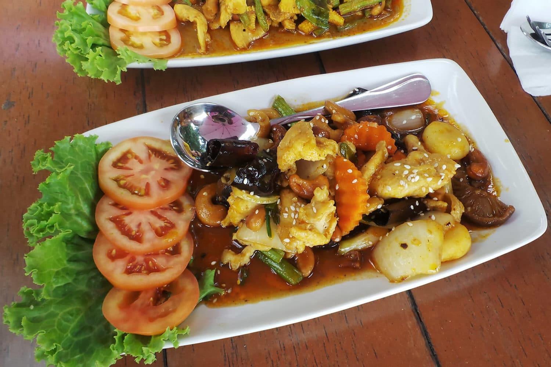 Premium Insel Safari Mittagessen Koh Samui