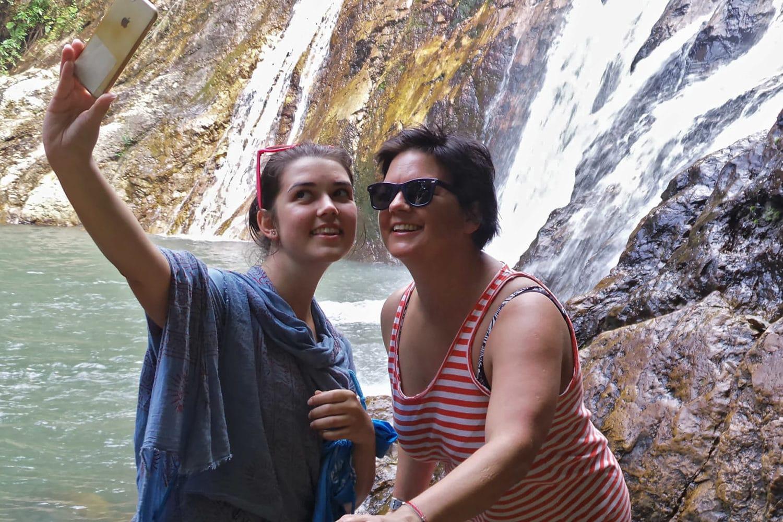 Premium Insel Safari Namuang Wasserfall Koh Samui