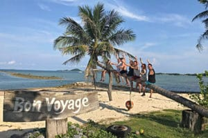 Samui Secret Island Tour