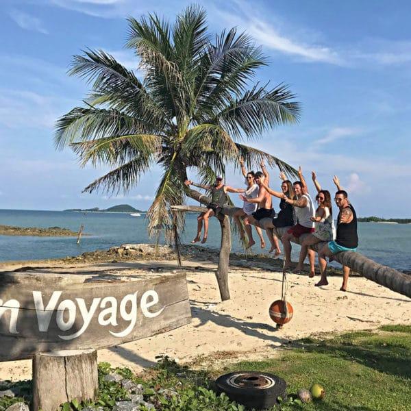 Samui Secret Island Tour